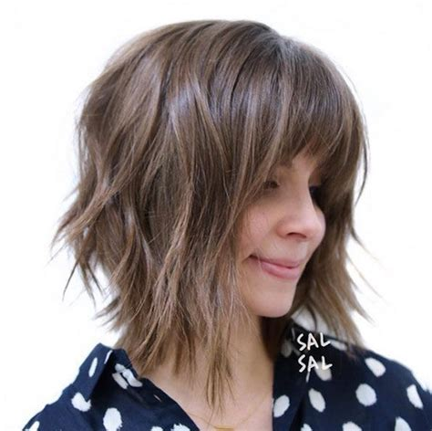 styling shaggy bob hair how to 40 shaggy bob hairstyles for short medium hair shaggy