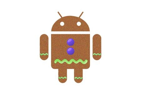 android 2 3 gingerbread is the most commonly attacked os claims kaspersky labs mobile magazine - Android Gingerbread
