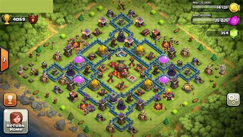 Defensive War Base For Th10 | defensive war base for th10 newhairstylesformen2014 com