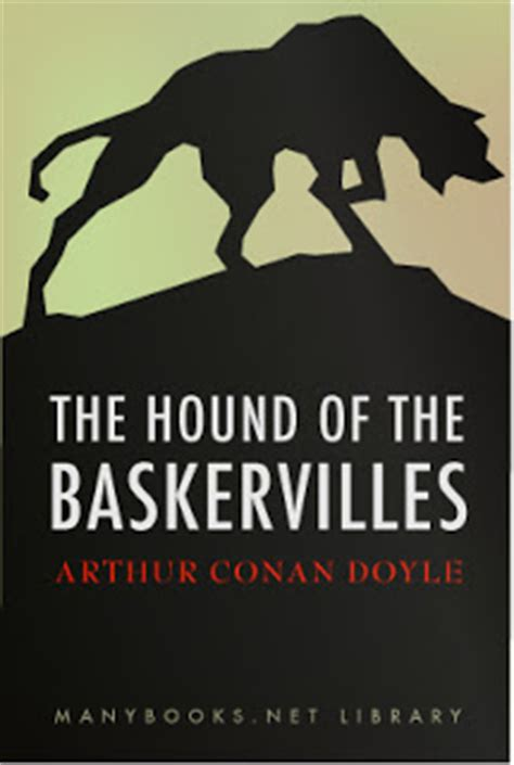 the hound of the baskervilles book report the hound of the baskervilles