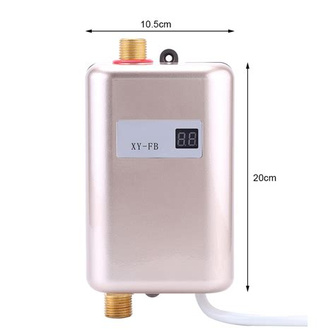 Sharp Instant Water Heater water heater electric electric water heater plumber or