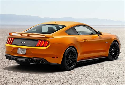 Mustang 5 0 Auto 0 60 by 2014 Mustang Performance Specs 0 To 60 Autos Post