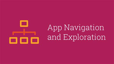 app design principles chapter 1 app navigation and exploration think with google