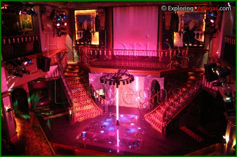 top vegas strip bars treasures strip club exploring las vegas
