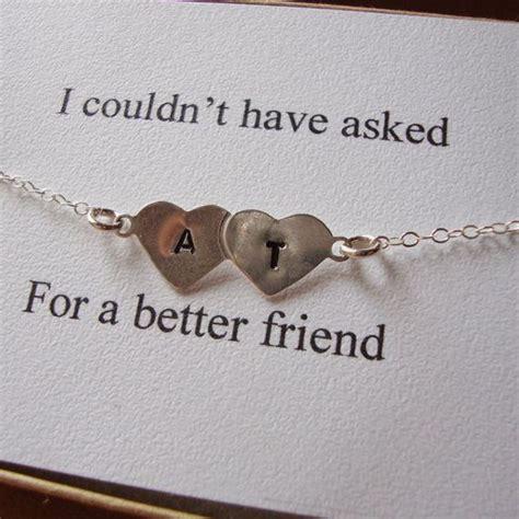 Wedding Gift Ideas For Your Best Friend by Best Friend Gift Ideas Hative
