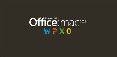 Office Mac 2011 office mac 2011 product key free
