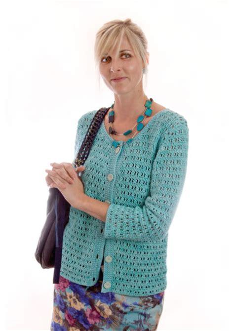 crochet pattern ladies cardigan crochet cardigans crochet kingdom 100 free crochet