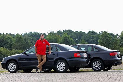 Audi A4 Gebrauchtwagen by Audi A4 Gebrauchtwagen Test Autobild De