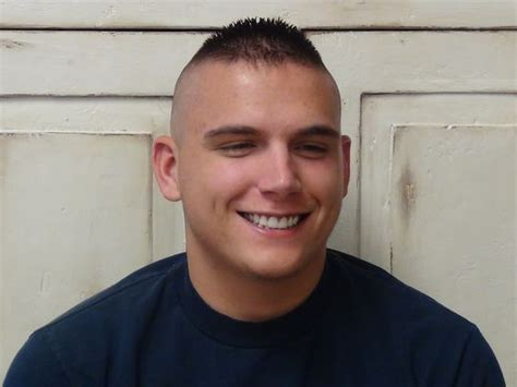 women with boy haircuts in the marines military high and tight haircut boys and girls