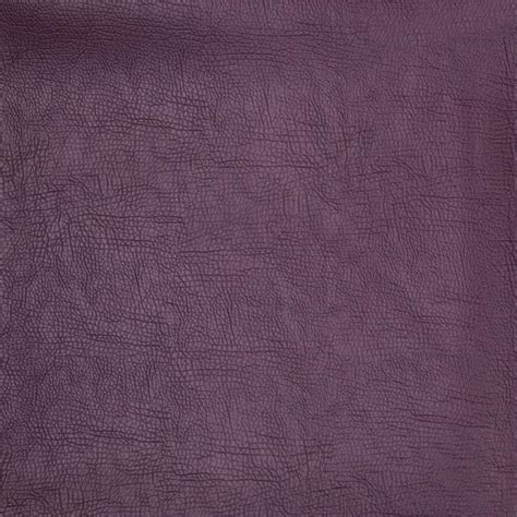 buy leather for upholstery fabricut 03343 faux leather aubergine discount designer