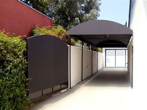 gate  fence covers superior awning