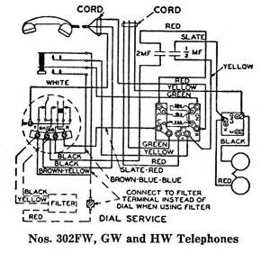 western electric products telephones models than the 500