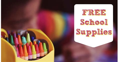 School Supplies Giveaway Near Me - verizon tcc free backpack with school supplies 200 000