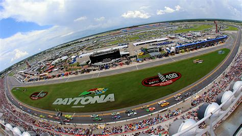 Attendance Daytona 500 by Breaking The Daytona 500 Starting Lineup Nascar