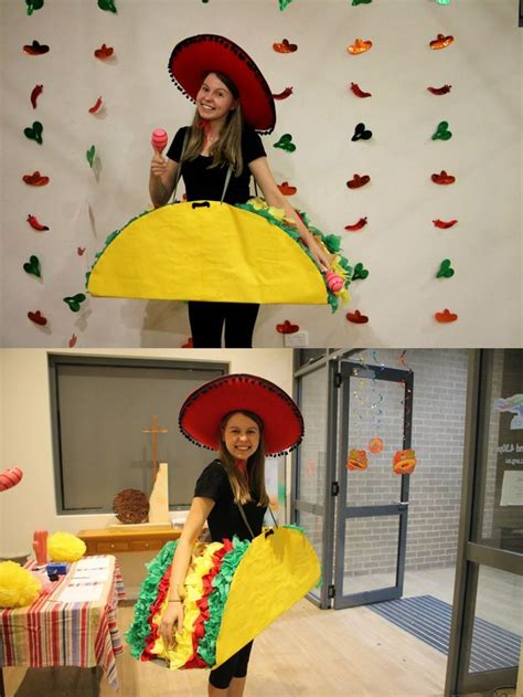 taco costume 25 best ideas about taco costume on food costumes diy costumes and