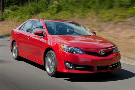 toyota cars website 2013 toyota camry overview cargurus