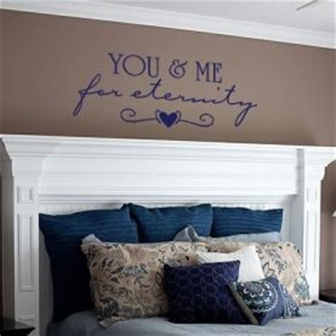 headboard quotes love the quote and the headboard dream home
