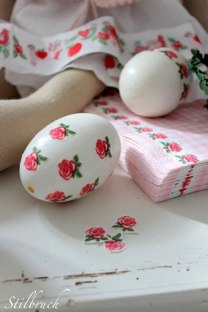 decoupage eggs diy decoupage easter eggs decorated with paper napkins