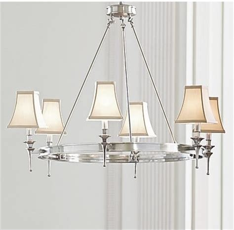 Looking for Riley Chandelier from Restoration Hardware