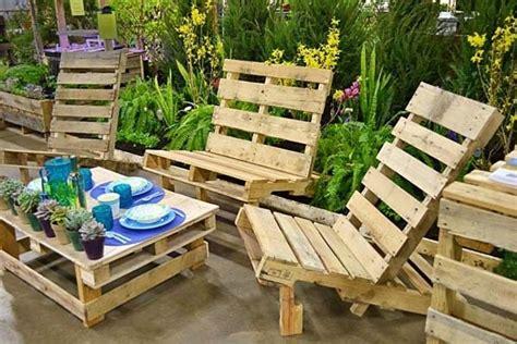 pallet furniture        founterior