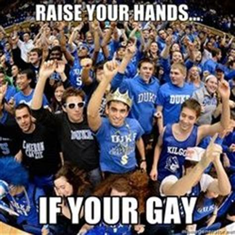 Unc Basketball Meme - unc vs duke on pinterest evil twin church signs and