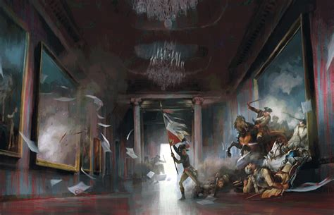 assassin s creed unity s concept art won t get any