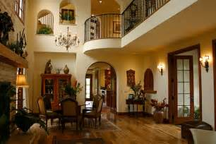 Spanish Style Home Interior by Decorating With A Spanish Influence