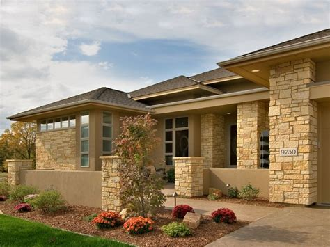 Modern Prairie House Plans by 17 Best Ideas About Prairie Style Houses On