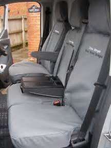Seat Covers For Transit Ford Transit Custom 2013 On Tailored Seat Covers Free