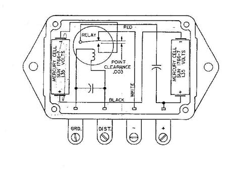 wiring diagram for tach