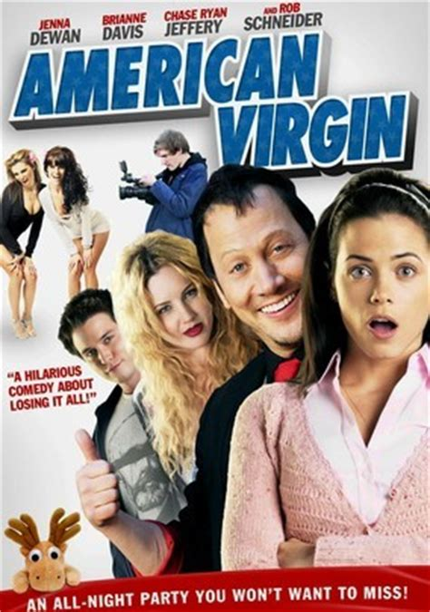 film comedy american american virgin for rent on dvd dvd netflix