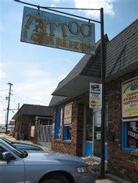 tattoo shops louisville ky s louisville ky shops parlors