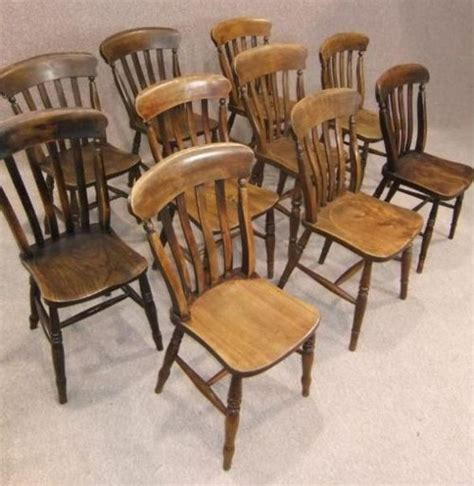 kitchen chairs antiques atlas