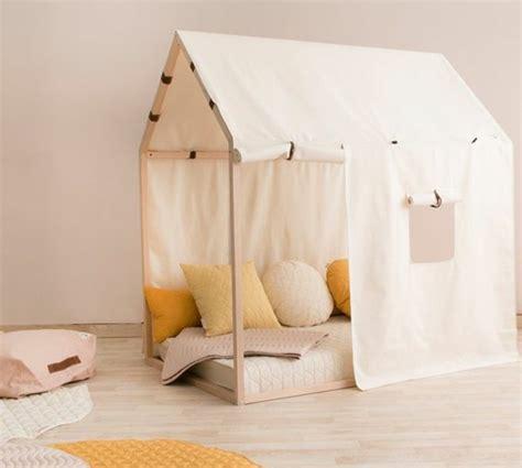 Comment Faire Une Cabane Dans Sa Chambre by 1001 Id 233 Es Pour Am 233 Nager Une Chambre Montessori