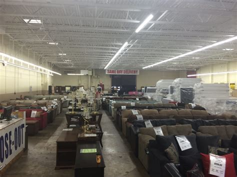 american freight furniture stores southpoint