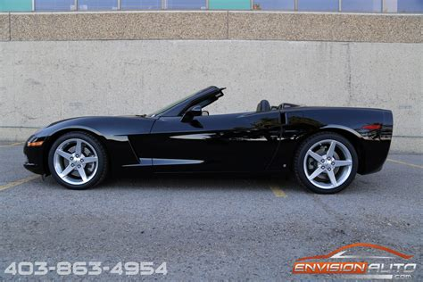 2008 corvette convertible 2008 chevrolet corvette convertible 3lt z51 6 speed