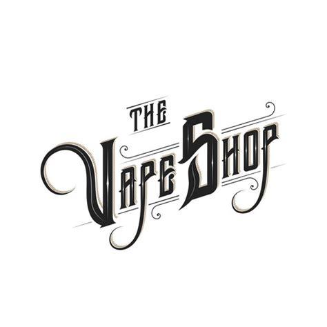 design logo vape the vape shop logo design contest