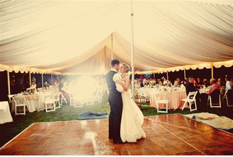 backyard wedding tents 7 outdoor events that would suck without a party tent
