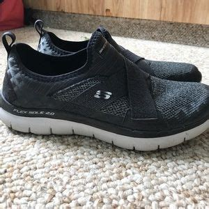 Sepatu Skechers Air Cooled 43 skechers shoes nwot sketchers lite weight with memory foam size8 from s closet
