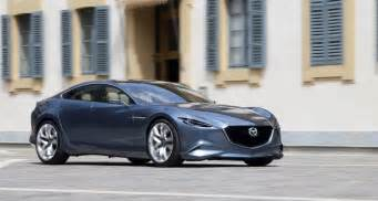 2017 mazda rx 9 price and release date autos specs