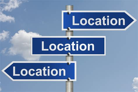 location based social media marketing for small businesses