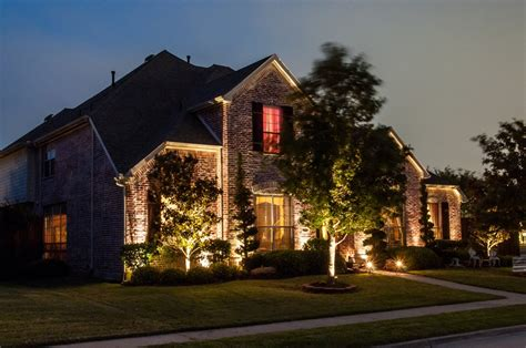 Landscape Lighting Frisco Tx Metroplex Landscape Lighting Frisco Tx 75034 Angies List