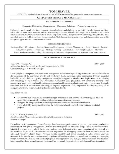 executive resume templates microsoft word manager resume template word free resume templates sle template word project