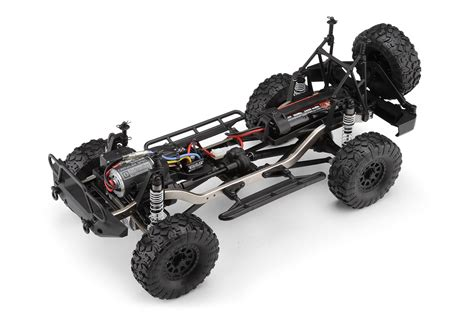 Car Chassis Types by Venture Fj To Arrive Late This Year Says Hpi Rc Car