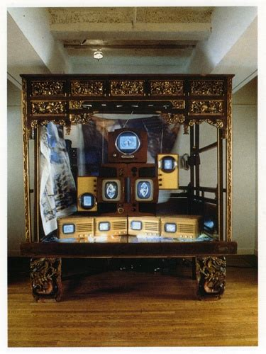 letti cinesi 126 best images about nam june paik related images on