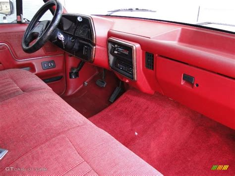 1991 Ford F150 Interior by Interior 1991 Ford F150 Xlt Regular Cab Photo 50432839 Gtcarlot