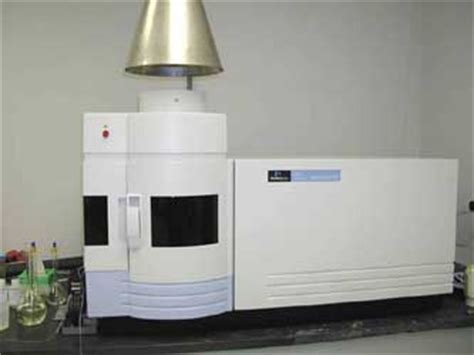 inductively coupled plasma icp paint and coating chemistry testing inductively coupled plasma icp tester trl