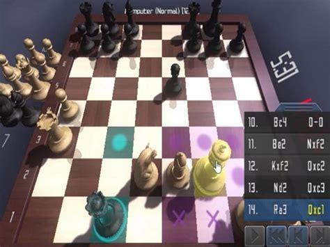 chess juego  en juegosjuegoscom