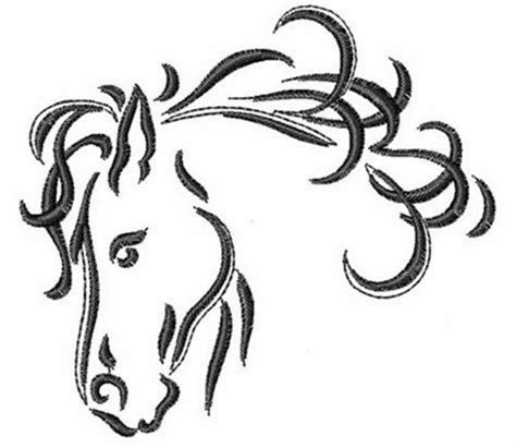 embroidery design horse free horse embroidery designs machine embroidery designs at