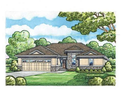 653722 1 story 4 bedroom french country house plan french country style 1 story 2 bedrooms s house plan with